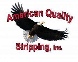 americanqualitystripping.com logo
