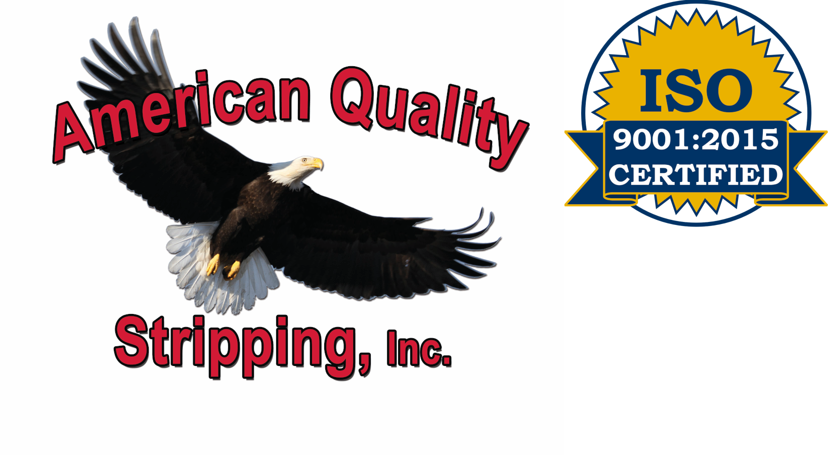 americanqualitystripping.com-Logo_with_ISO-9001-2015-Certified-Stamp